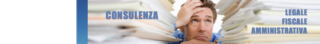 Consulenza gestionale